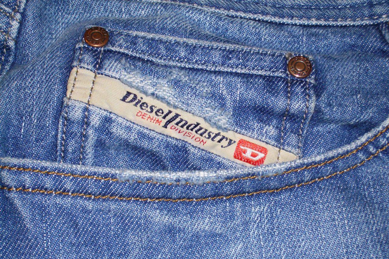 diesel brand storia