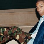 G-Star Raw Elwood X25 & Pharrell Williams
