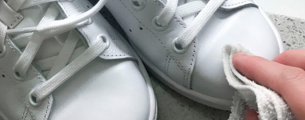 Nuvolari Sneakers Nuove E Pulire Tornare Come Le Farle Blog xTE4qHHw0