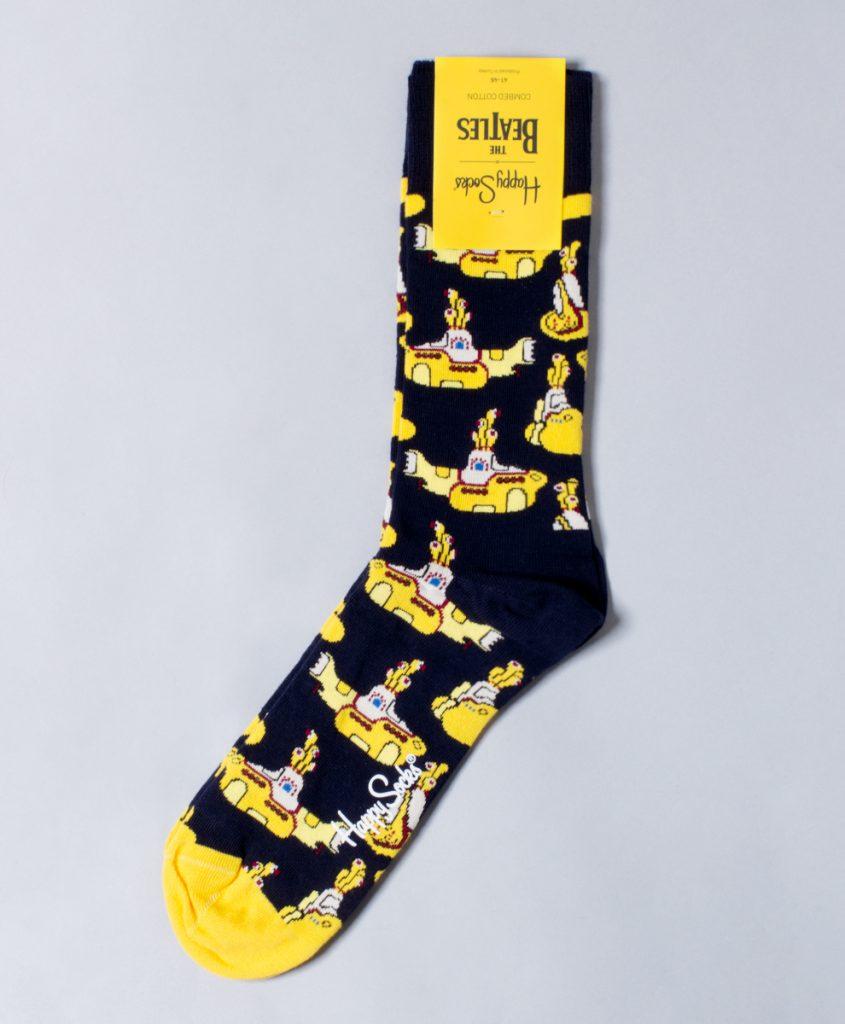 Nuvolari Calza Happy Socks