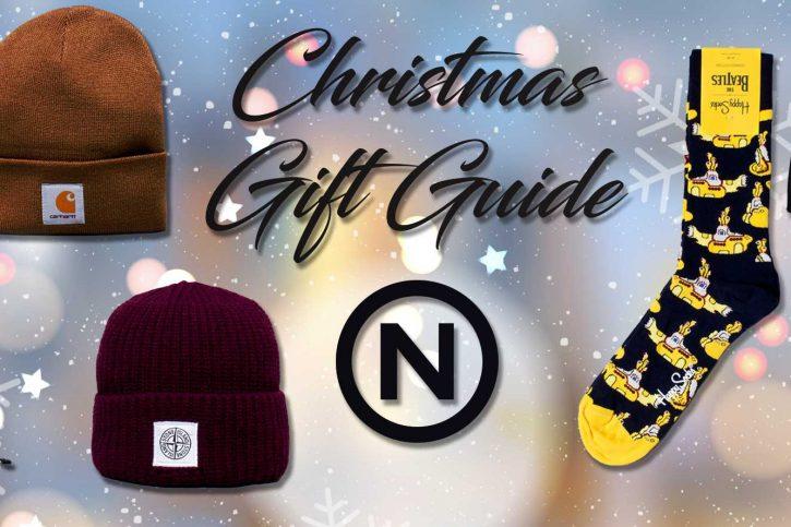 Nuvolari Gift Guide, la guida ai regali da uomo di Natale 2017