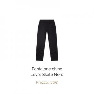 Pantalone Chino Levi's