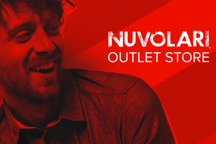 Outlet online_Outlet Store Nuvolari