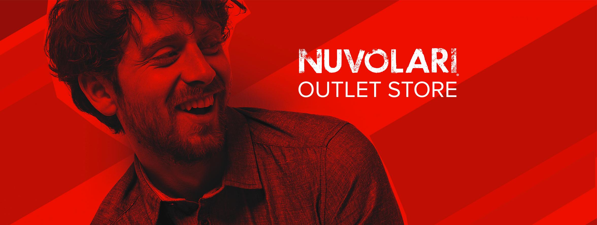 Outlet Store Nuvolari, lo shopping conveniente | Nuvolari Blog