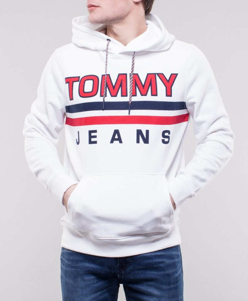 tommy jeans nuvolari
