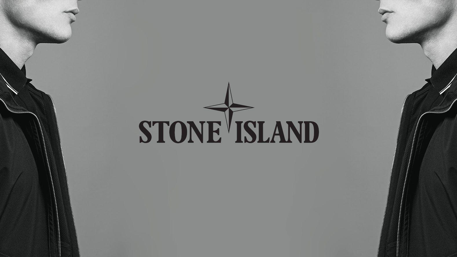 Storia delmarchio Stone Island
