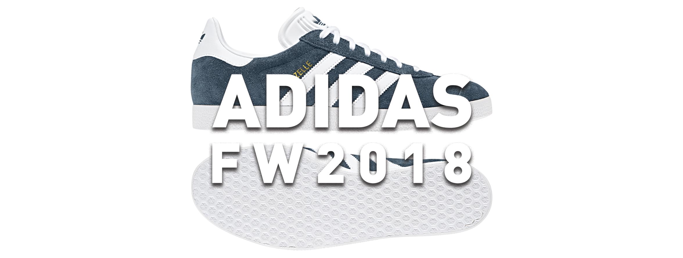 Notizie Moda Online — New post (Adidas Originals 2018 nuove