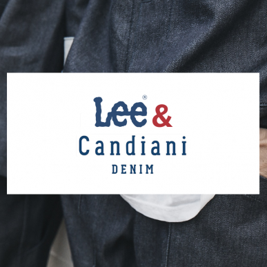 Il Denim Ecosostenibile di Lee e Tela Candiani