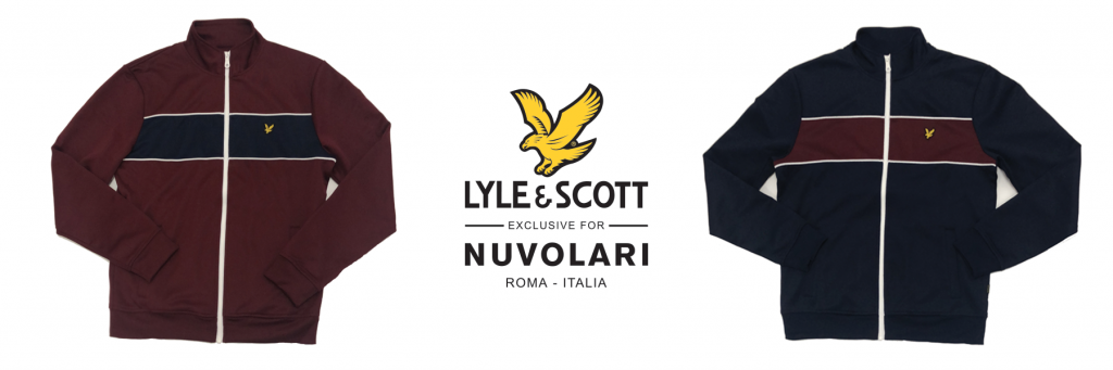 Lyle-&-Scott-x-Nuvolari-tracktop