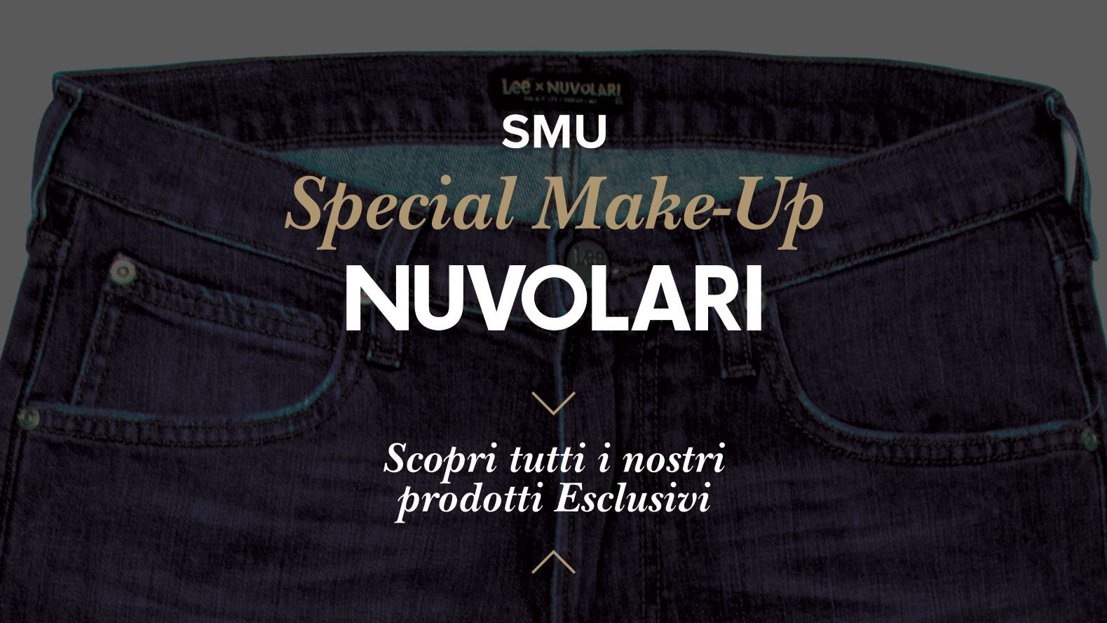 Special make-up nuvolari limited_edition