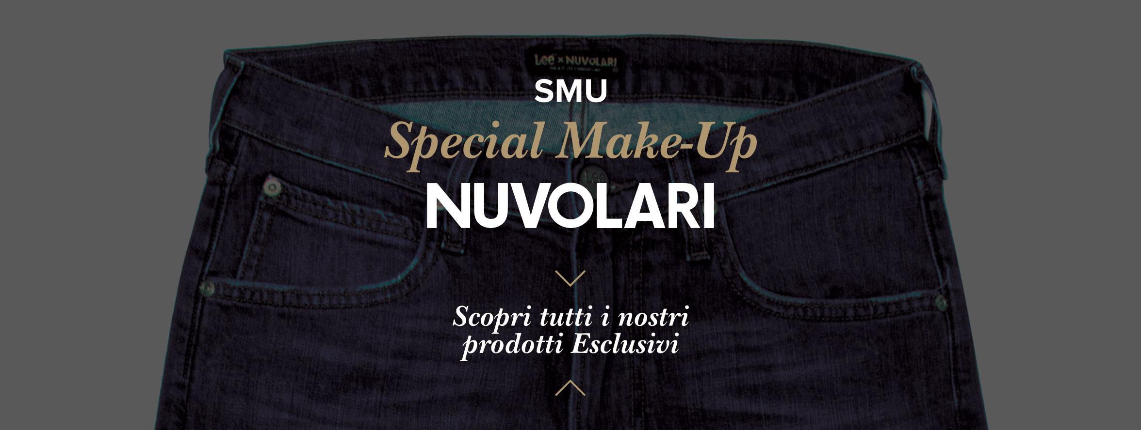 Special Make Up Nuvolari 9f89e429707f