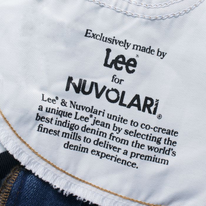 Lee X Nuvolari