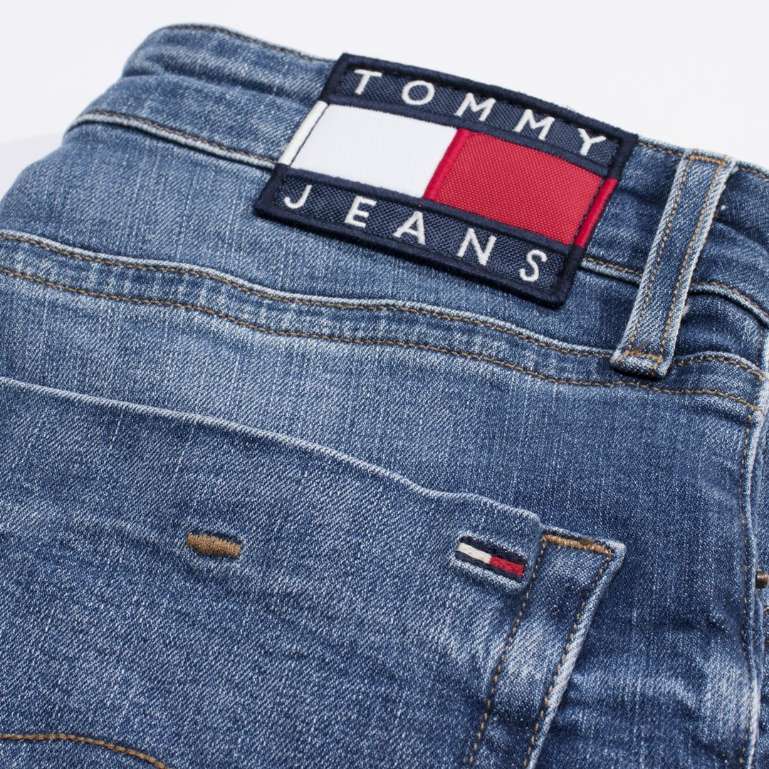 Special Make Up Tommy Jeans X Nuvolari