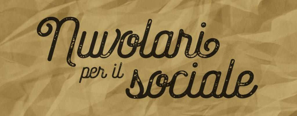 iniziative per il sociale Nuvolari