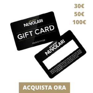 idee regalo san valentino per lui_gift card Nuvolari