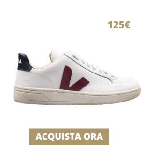 regali di san valentino per lui_sneakers Veja
