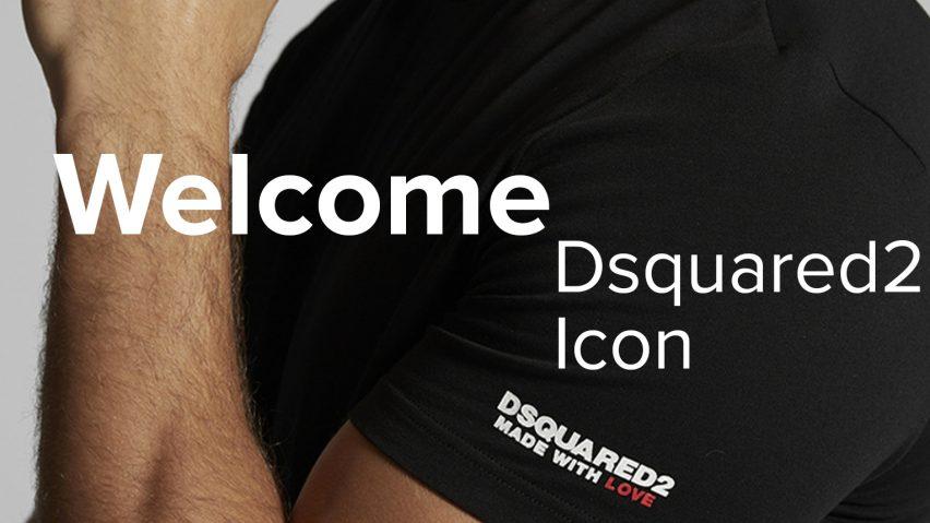 Dsquared2 storia brand