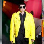 colori moda uomo primavera estate 2021